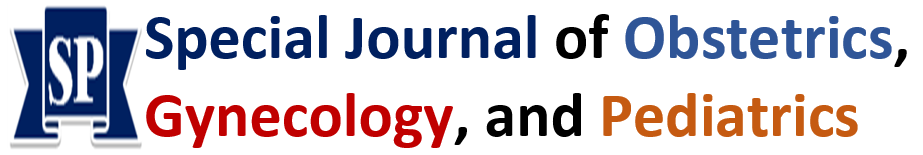 Special Journal of Obstetrics, Gynecology and Pediatrics - OGP